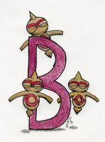 B is for Baltoy