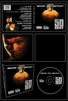 50 Cent Album by Out-House