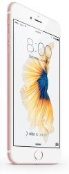 iPhone 6s Rose gold by theanthnonyrich