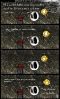 The Quest: Pt. 11 by TheEvilGenius