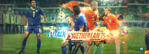 Italy vs Netherlands by GfxDreamz-v2