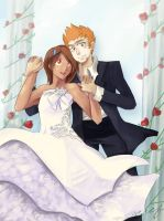 Memoria- Lets get married by T3hb33