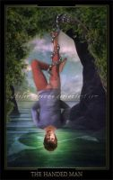 The Hanged Man by ThelemaDreamsArt