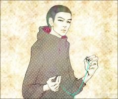T.O.P. [listen to the music] by MaruGin