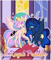 A Royal Problem Review by TheSoleil
