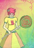 Trickster - Jane Crocker by casm1