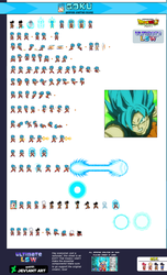 goku dragon ball super broly skin by orumaitoobeso