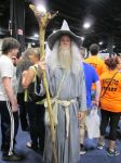 Gandalf Cosplay by videogameking613