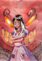 Alice : Madness Returns by ThePandamis