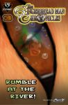 GMC #3: Rumble at the river! by Chris-V981