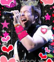 david cook by csimiamiluver