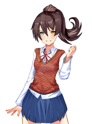 Switcheroo FeMC Final Design by MWRoach
