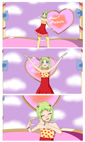 Midori's Angel Queen Cup Entry! by Mocha-Addict