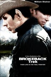Brokeback Trek 4 orgcaptainnem by Idigoddpairings