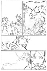 a page from Armonia issue 4 by dtoro