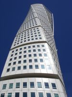 Turning Torso by sommerstod