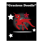 Gracious Doodle, OC or Adopt (CLOSED!) by TeenyBopperStudios