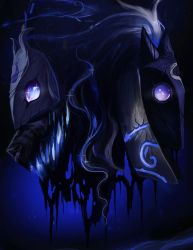 League of Legends - Kindred by eollynart