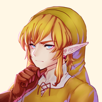 loz -- Bright by onisuu