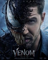 Official New Venom Poster by Artlover67