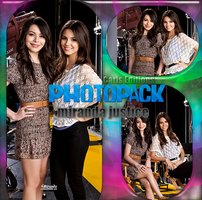 Photopack MirandaJustice ByCarls.Editions by Carls-Editions