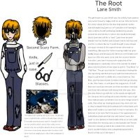 (Slenderverse/Creepypasta Oc.) The Runt. by KillerKawaii1