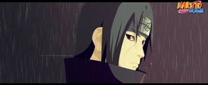 Naruto 694 The Hokage by kisi86