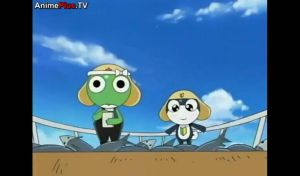 Tamama x Keroro 49 by tackytuesday