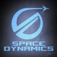 Space Dynamics Logo by JECBrush