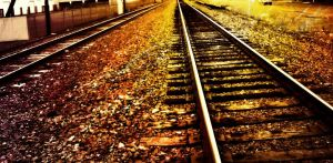 Tracks To Lead You Nowhere by AnotherDarkNerd