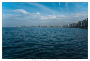 Thessaloniki - 003 by laurentroy