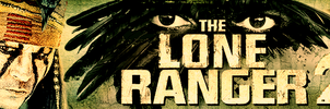 The Lone Ranger 2 - Feature Length Fan Screenplay by SavageScribe