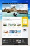 Tour Operator: WP theme with Reservation System by ait-themes