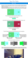 Color Tutorial Part 2: Hue by SarahCulture