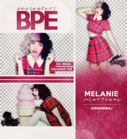 Pack Png 2462 - Melanie Martinez by southsidepngs