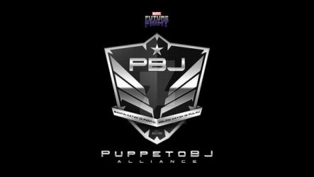 PuppetoBJ Alliance New Logo 2016 by deviantalviyan