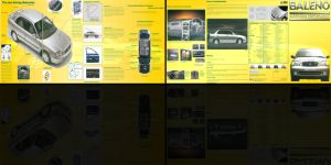 Car Brochure Design by yashmeet135