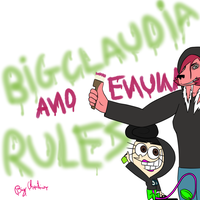 we rules by BigClaudia
