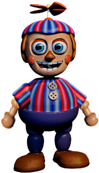 BB full body edit (free to use) by DeviManX