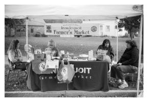 2017-356 Irondequoit Farmers' Market by pearwood