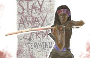 Stay Way From Terminus by tobiasneal