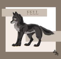 Fell by feenicks88