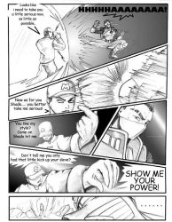 fight club page 10 by dmario