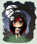 ID Made By Noukie-18 by Lolalilacs