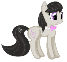 Octavia Pixel by JellyCredible