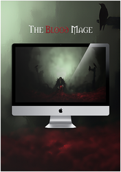 The Blood Mage by Markin-RJ