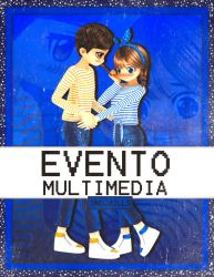 Evento Multimedia by ValDesiing
