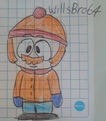 WillsBro64 by Mariascurra
