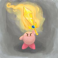 Master Kirby by timeturned