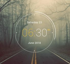 Wakeup Time for xwidget by Jimking